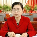 Diao Jirun, Mayor of Lujiang