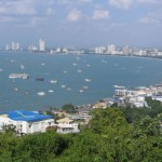 Spend your golden years in clean, wholesome Pattaya.