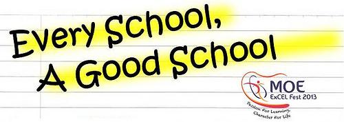 every school a good school